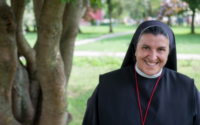 Na Starym Rynku – Siostra Michaela Rak