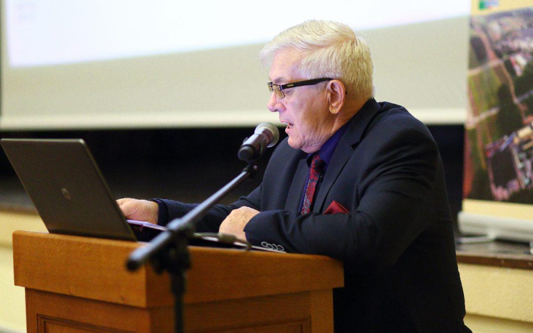 Konferencja Naukowo-Techniczna pod patronatem Prezydenta miasta Łomża
