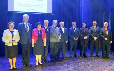 Gala z okazji 40 Lecia Naczelnej Organizacji Technicznej w Łomży